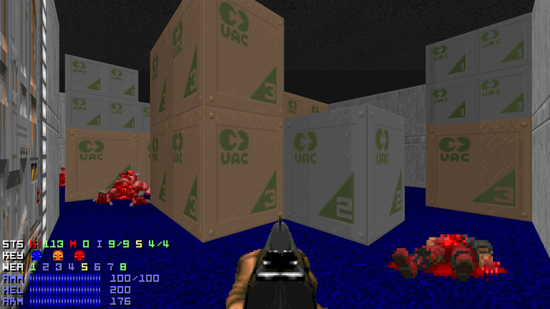 File:TheEvilUnleashed-e3m7-crates.png
