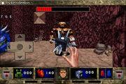 Cyberdemon - The Doom Wiki at DoomWiki org