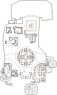 MAP15: Industrial Zone (Doom II) - The Doom Wiki at DoomWiki org
