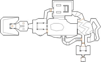 E1M1: Hangar (Doom) - The Doom Wiki at DoomWiki org