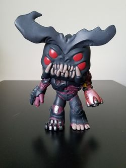 FunKo Pop! Games figurines - The Doom Wiki at DoomWiki org