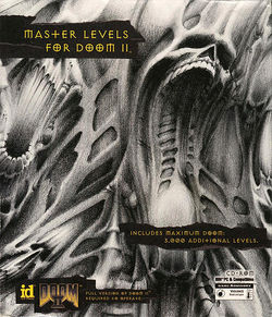 Master Levels for Doom II - The Doom Wiki at DoomWiki org