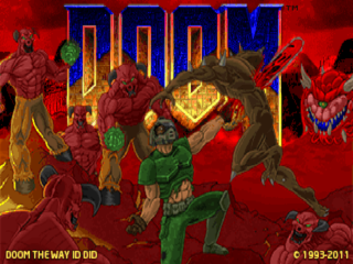 Doom the Way id Did - The Doom Wiki at DoomWiki org