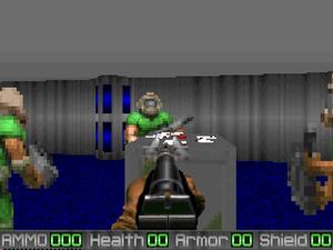 pistol doom eternal unofficial access pc gamer