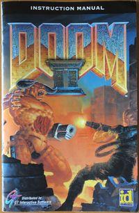Doom II - The Doom Wiki at DoomWiki org