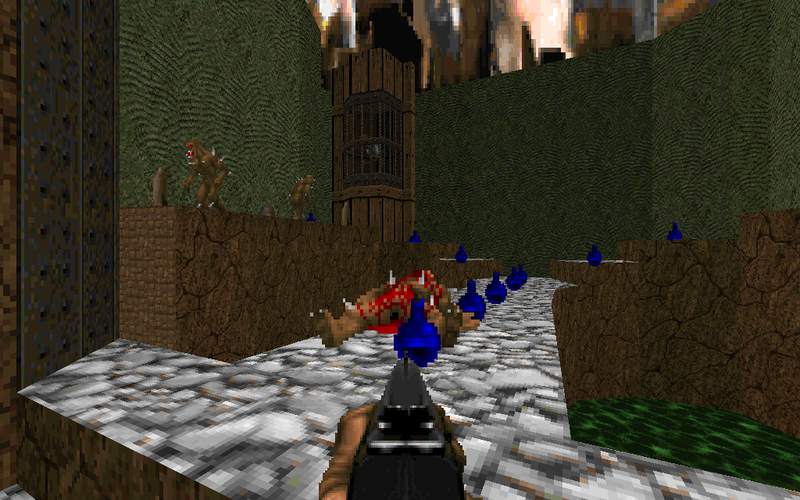 File:DoomII MAP17 Tower.png