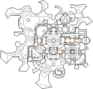 Map05 Vivisection No Rest For The Living The Doom Wiki At