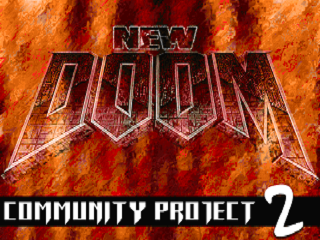 NewDoom Community Project II - The Doom Wiki at DoomWiki org