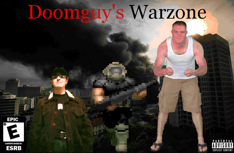 File:The New Doomguy's Warzone.jpeg