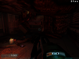 Doom 3 - The Doom Wiki at DoomWiki org