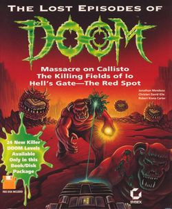 The Lost Episodes of Doom - The Doom Wiki at DoomWiki org