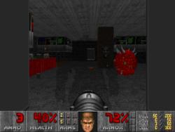 Spectre The Doom Wiki At Doomwikiorg